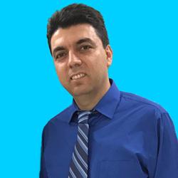 Pedram Atoufi